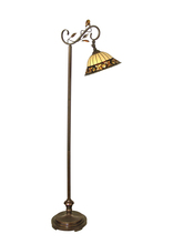 Dale Tiffany TF90219 - Floor/ Torchiere Lamps