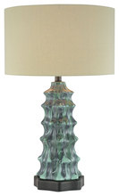 Minka-Lavery 10171-0 - Table Lamp