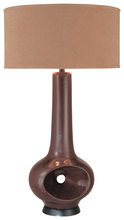 Minka-Lavery 10190-0 - Table Lamp
