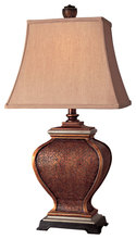 Minka-Lavery 10824-0 - 1 Light Table Lamp