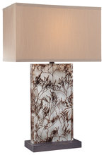 Minka-Lavery 10855-0 - Table Lamp