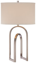 Minka-Lavery 13021-84 - 1 Light Table Lamp