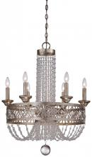 Minka-Lavery 4848-276 - 9 Light Chandelier
