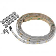 Progress P7041-30 - 24V LED 5' Tape Lighting 3000K Undercabinet