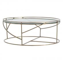 Arteriors Home 2001 - Rourke Cocktail Table