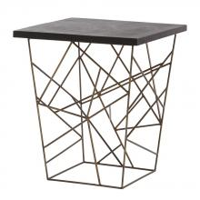 Arteriors Home 6021 - Liev Side Table