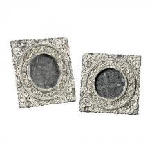 Sterling Industries 93-10067/S2 - Set Of 2 Picture Frames