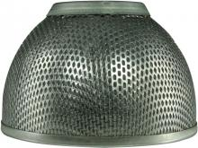 CAL Lighting HT-225-SHADE-BS - PAR30S,BRUSHED STEEL SHADE HT-225