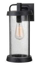 Kenroy Home 93401FGRPH - Gavin 1 Light Large Lantern