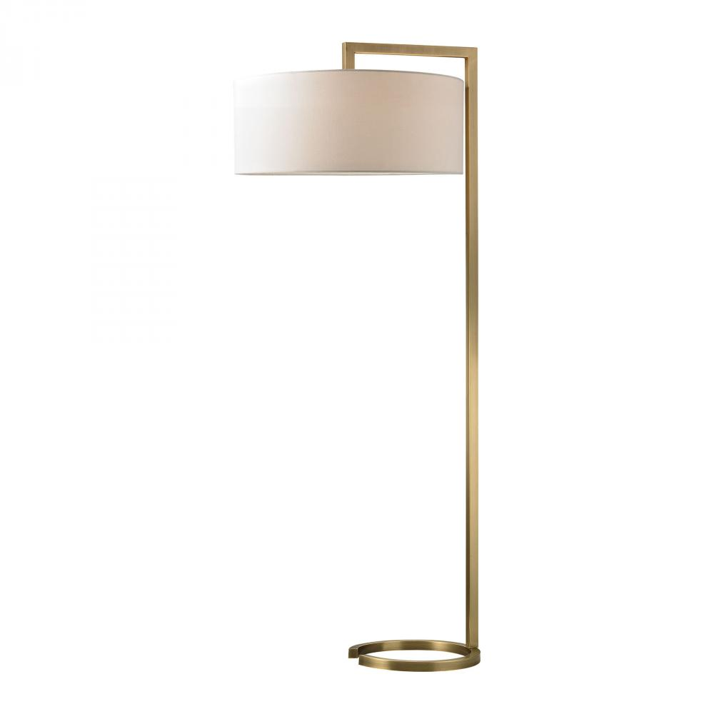 Ring Base Floor Lamp