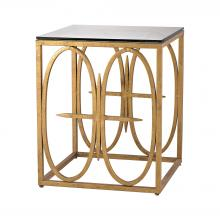 Dimond 1114-221 - Amal Side Table