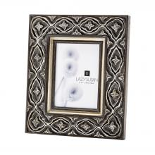 Dimond 225073 - Hand Carved Ornate 5x7 Frame
