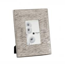 Dimond 8988-005 - Aluminum Textured 4x6 Photo Frame