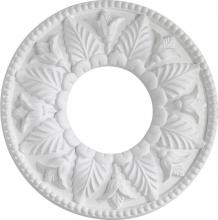 "Quorum 7-2600-8 - 10"" CEILING MEDALLION -SW"