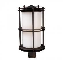 ELK Lighting 42155/1 - 1 LIGHT OUTDOOR  IN CLAY BRONZE